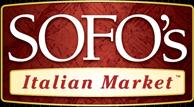 Sofo's Italian Market Logo