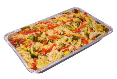 Pasta-Tray-Vegetable