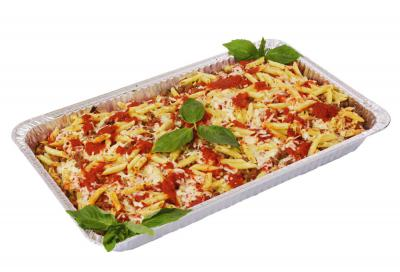 Penne-Pasta-Tray
